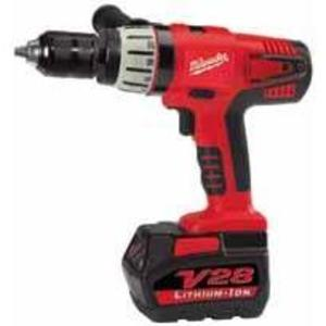 Milwaukee 0724-20 M28 Cordless Hammer Drill/Driver