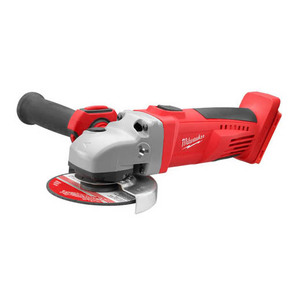 Milwaukee 0725-20 M28 Cordless Lithium-Ion Grinder/Cut-Off Tool