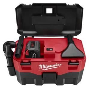 Milwaukee 0780-20 M28 Cordless Vacuum  ***OBSOLETE***