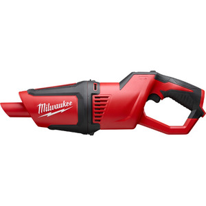 Milwaukee 0850-20 Compact Vacuum