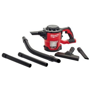 Milwaukee 0882-20 Compact Vacuum