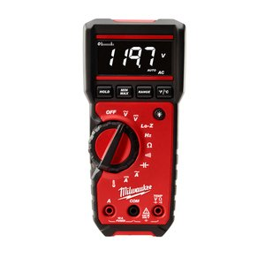 Milwaukee 2217-20 Multimeter