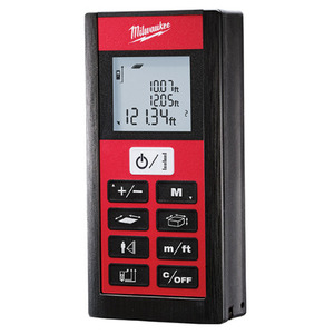 Milwaukee 2281-20 Laser Distance Meter