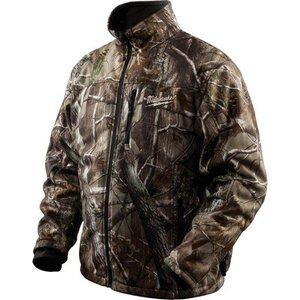 Milwaukee 2333-XL M12 Camo Heated Jacket XL