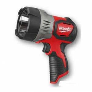 Milwaukee 2353-20 TRUEVIEW™ M12™ TRUEVIEW LED Spotlight