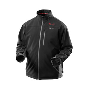 Milwaukee 2394-2X M12 Black Heated Jacket XXL