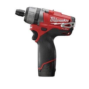 Milwaukee 2402-22 M12 FUEL Screwdriver Kit