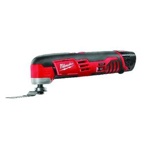 Milwaukee 2426-22 M12 Cordless Multi-Tool