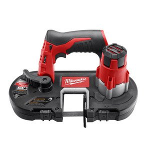 Milwaukee 2429-20 M12 Sub-Compact Cordless Band Saw