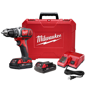 Milwaukee 2606-22CT M18 Cordless Drill/Driver