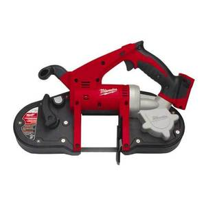 Milwaukee 2629-20 Cordless Band Saw