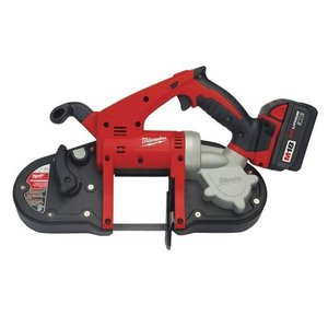 Milwaukee 2629-22 Cordless Band Saw, M18