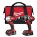 Milwaukee 2697-22CT