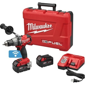 Milwaukee 2706-22 M18 Cordless Hammer Drill/Driver