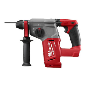 "Milwaukee 2712-20 M18 FUEL™ 1"" SDS Plus Rotary Hammer"