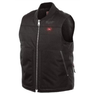 Milwaukee 271B-202X M12 Black Heated Vest XXL