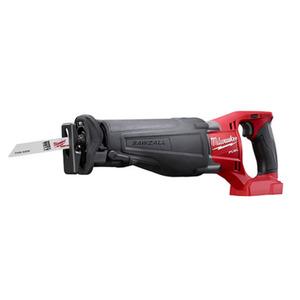 Milwaukee 2720-20 M18 FUEL Sawzall Reciprocating Saw Kit