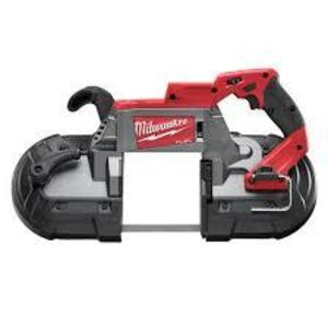 Milwaukee 2729-20 M18 FUEL™ Deep Cut Band Saw