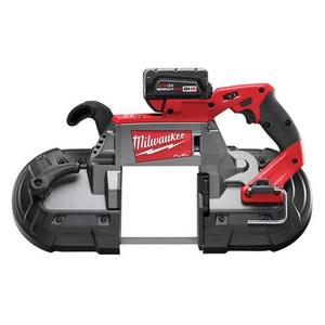 Milwaukee 2729-22 M18 FUEL™ Deep Cut Band Saw