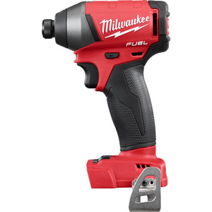 "Milwaukee 2753-20 M18 FUEL™ 1/4"" Hex Impact Driver (Bare Tool)"
