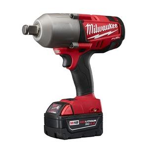 "Milwaukee 2764-22 M18 Fuel™  3/4"" High-Torque Impact Wrench"