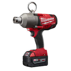 "Milwaukee 2765-22 M18 FUEL™ 7/16"" Hex High Torque Impact Wrench Kit"