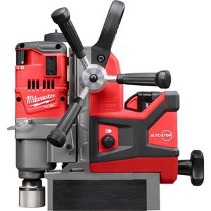 "Milwaukee 2787-22 M18 FUEL™ 1-1/2"" Magnetic Drill Kit"