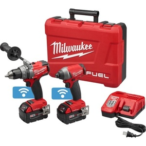 Milwaukee 2796-22 2-Tool Combo Kit