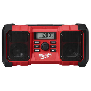 Milwaukee 2890-20 Worksite Portable Radio