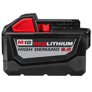 Milwaukee 48-11-1890 M18 9.0 Battery Pack