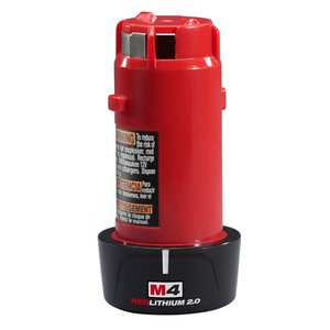 Milwaukee 48-11-2001 M4™ 4V 2.0 Battery