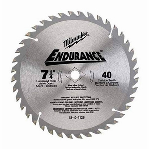 Milwaukee 48-40-4126 Milw 48-40-4126 Circular Saw Bl 7-1/4 4