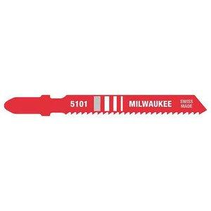 Milwaukee 48-42-5101 MILW 48-42-5101(5PAK)JIGSAW