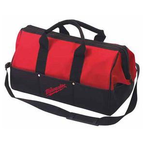 Milwaukee 48-55-3500 20 1/2 X 9 X 8in Contractor Bag