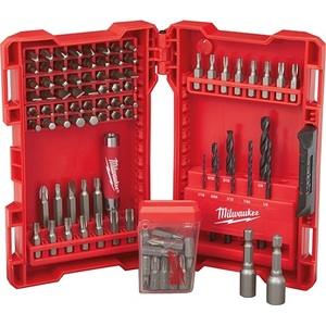 Milwaukee 48-89-1561 95-Piece Drill and Drive Set