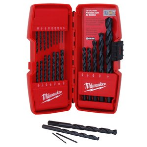 Milwaukee 48-89-2801 21-Piece Thunderbolt Drill Bit Set