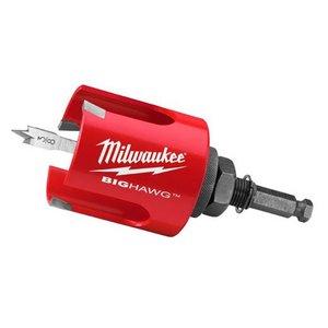 """Milwaukee 49-56-9000 2-1/8"""" Hole Saw"""