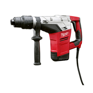"Milwaukee 5316-21 Spline Rotary Hammer, 1-9/16"", 120VAC"