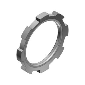Minerallac 140 1/2 1H STL COND STRAP