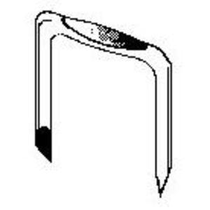 """Minerallac I12C Staple, NM-B, 9/16"""" x 1-1/4"""", Steel, 500/Box"""