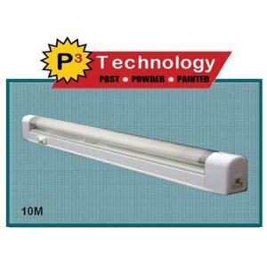 """Mobern 10M-121-EL-L1 Mini Strip, 34"""", 1-Lamp, T5, 120V, 21W"""