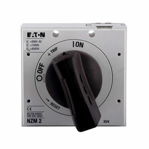 Moeller NZM2-XDV Rotary Hdl Lock