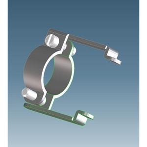 Molex Premise Networks 38002-0501 Terminal Strip Component, Cable Clamp