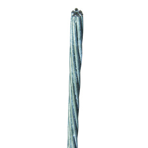 """Multiple 025GUYWIRE 1/4"""" Guy Wire Wire 1000'"""