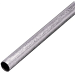 "Multiple 050 EMT Conduit, 1/2"", Galvanized Steel, 10'"