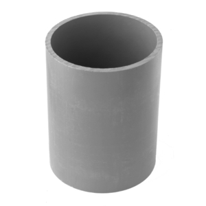 "Multiple 400SLIPCPL 4"" PVC Sleeve Coupling"