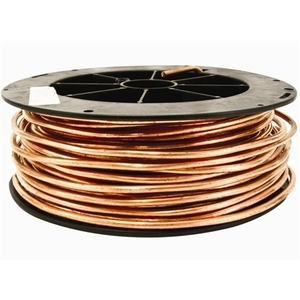 Multiple BARESD6SOL1000RL 6 AWG Bare Copper, Solid, 1000'