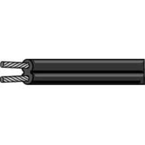 Multiple LVDB122500RL 12/2 Low Voltage Cable Black 500'