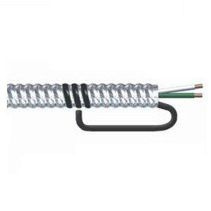 Multiple MCAL103SOLWG250CL 10/3 w/Ground, MC, Aluminum Armor, Solid