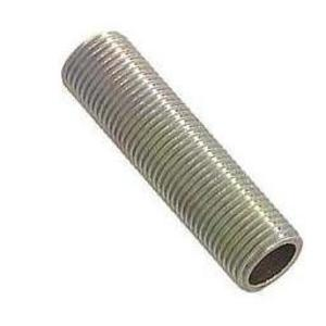 "Multiple RT125X3600 1-1/4"" x 3' Galvanized Running Conduit"